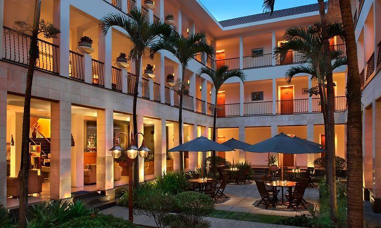 New Sany Rosa Hotel Bandung